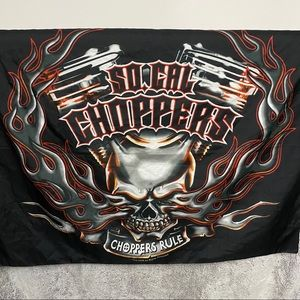 Socal Choppers Banner